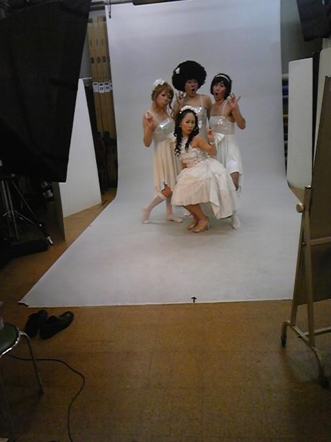 幻の〜グループ