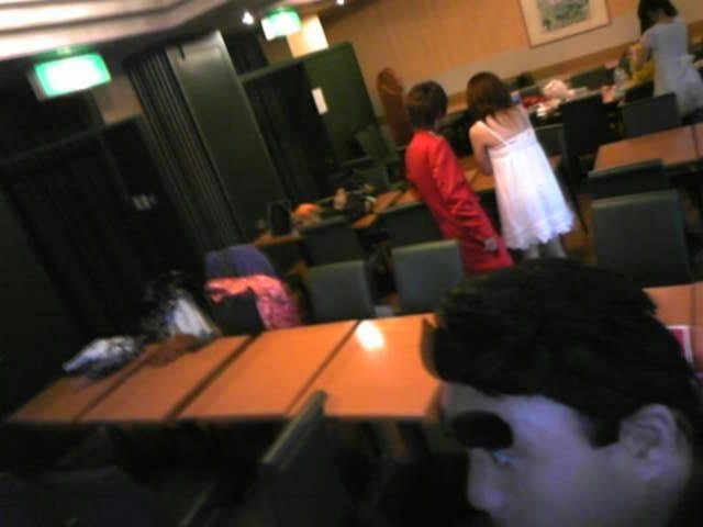 千葉県〜モノマネライブ!