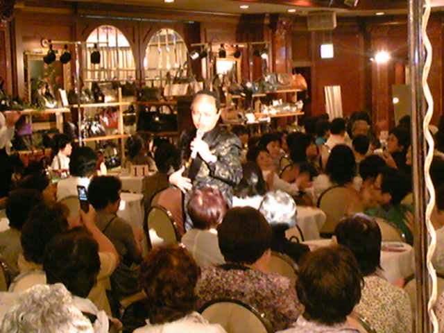 広島ホテルステージ!