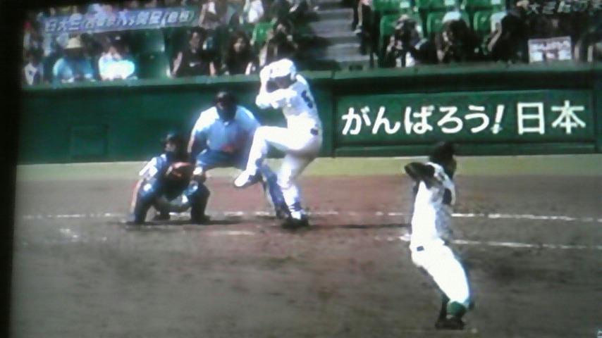 93回甲子園〜強打者列伝