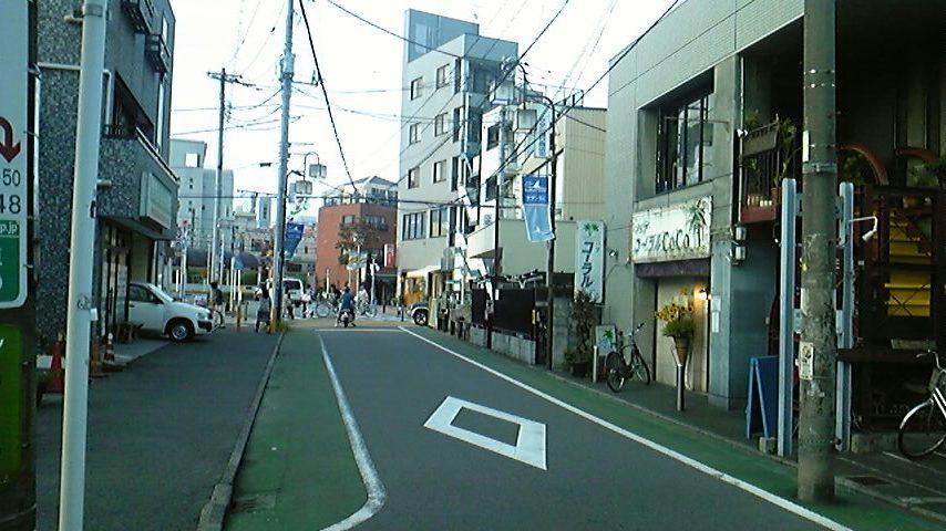 茅ヶ崎に〜・・・