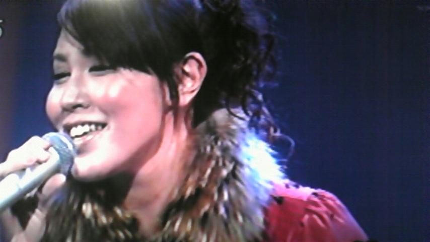歌姫だなぁ〜