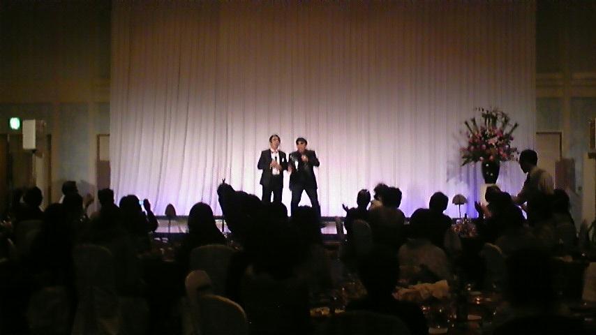 そして神戸〜!