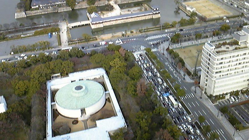 広島に到着〜!