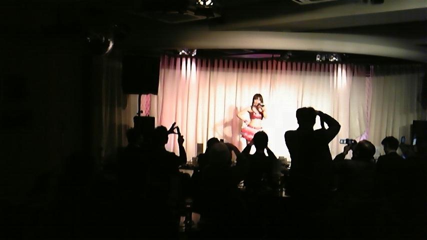 浅草〜八重洲ライブ〜
