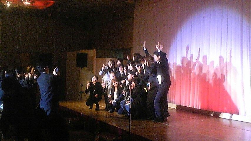 地方ステージ〜岡山県!