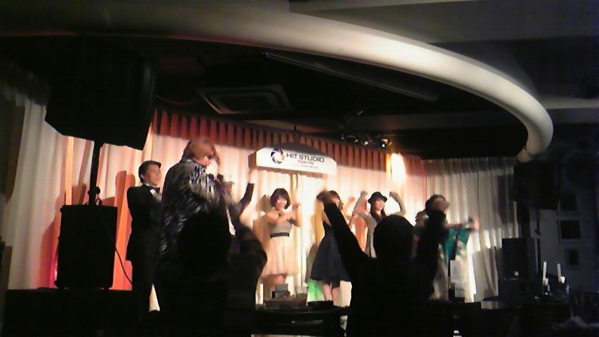 新企画!八重洲ライブ・・・