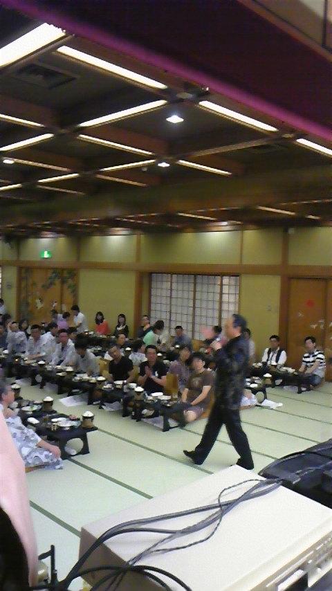 大宴会ダァーッ!