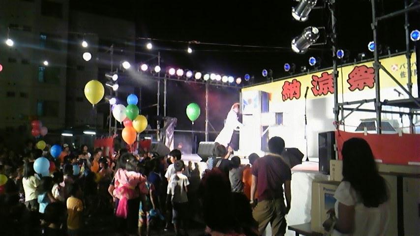 続編〜夏祭り〜GO!ピロミが・・・