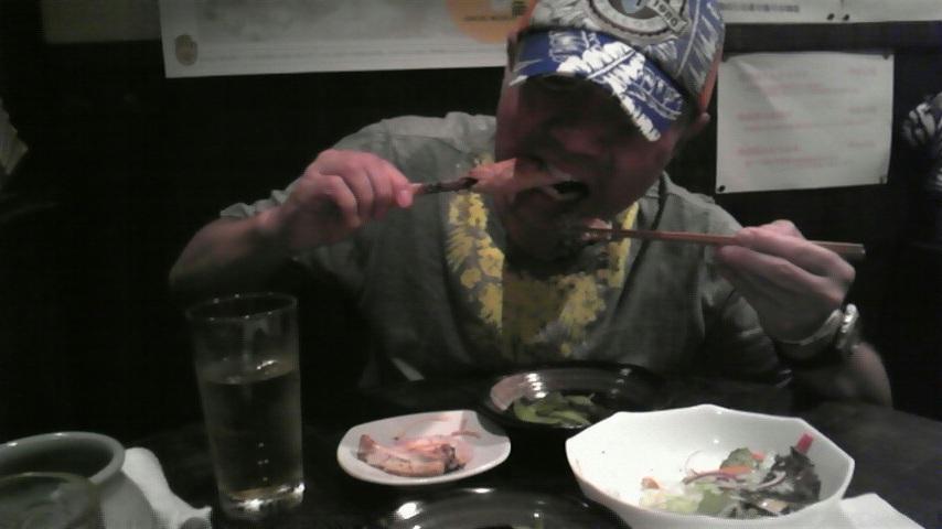 肉食系男子会!