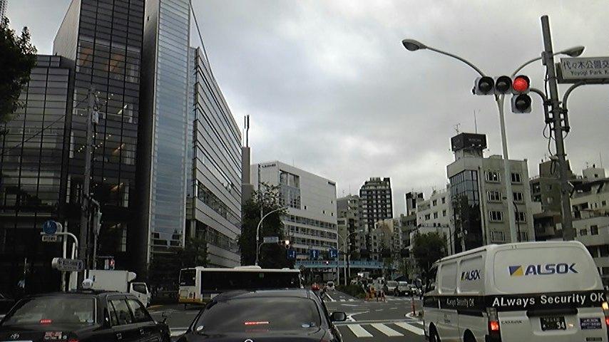 季節は秋色〜TOKYO