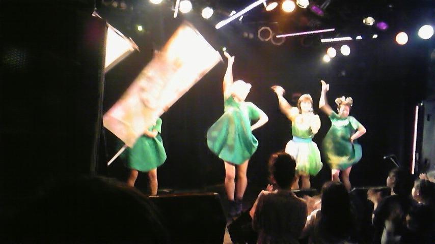 渋谷!LIVE<br />  !