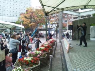 長崎は今日も雨だったぁ