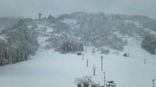 …豪雪地域……見つけた!