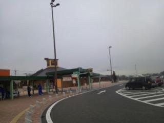 北関東……車で走る…