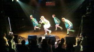 今夜は…渋谷で…