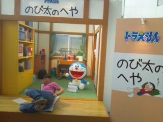 テレビ朝日玄関…
