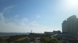 中京地方へ……三重県…