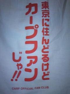 広島が…ま・け・た!