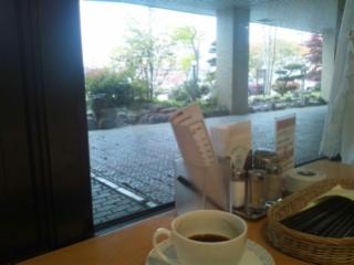 釧路空港に到着!!